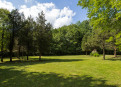 Wonderful open and wooded 10 acres