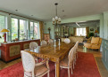 A Spectacular Addition with Dining Room & Kitchen