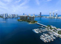 5000 NE Island Estates Dr #PH 1501