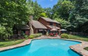 Stone & Cedar Home