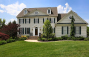 Immaculate Colonial