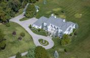 Custom Manor Home