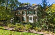 Worthington-Built Colonial