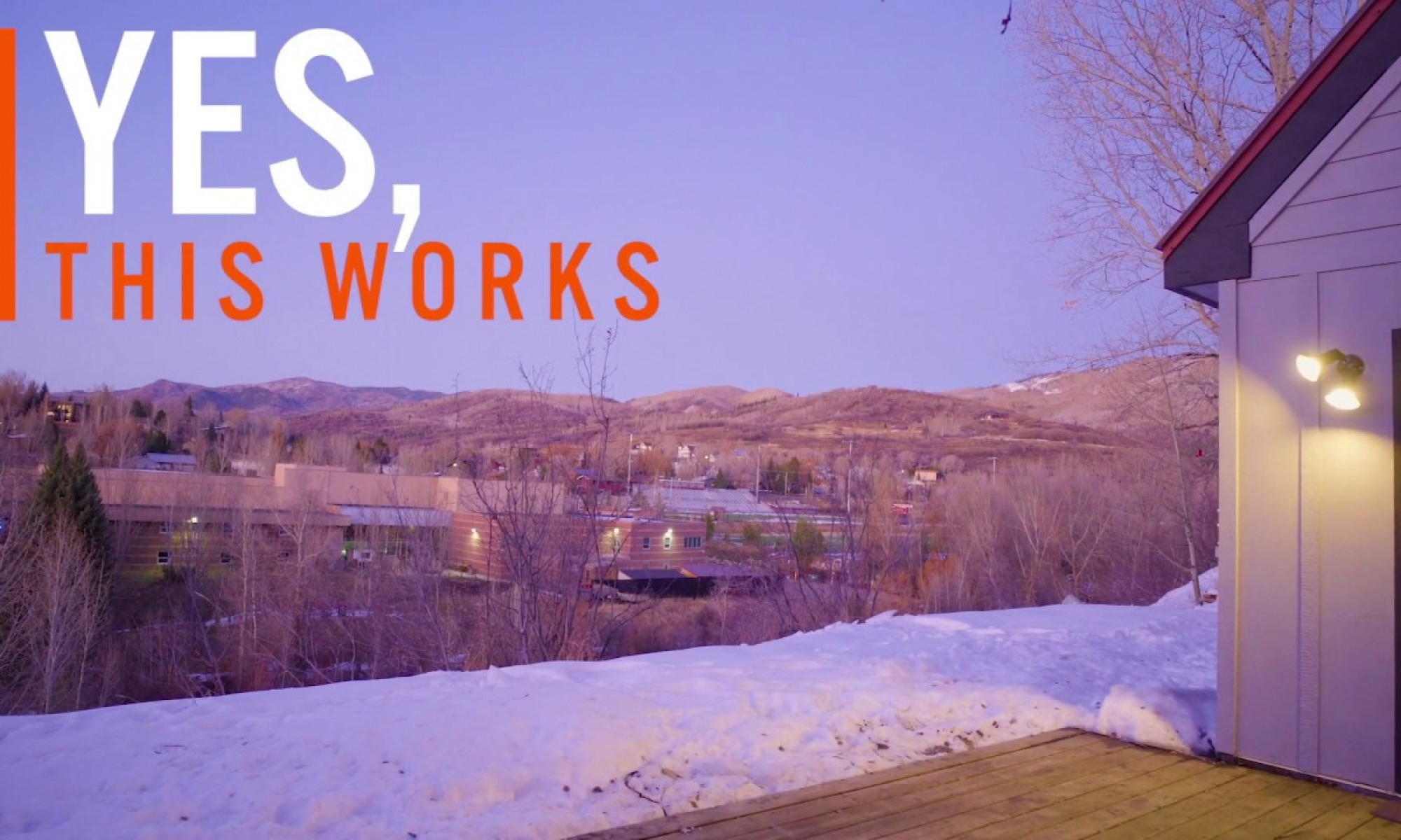 Steamboat Point Home SELLS with VIDEO and Proven Marketing