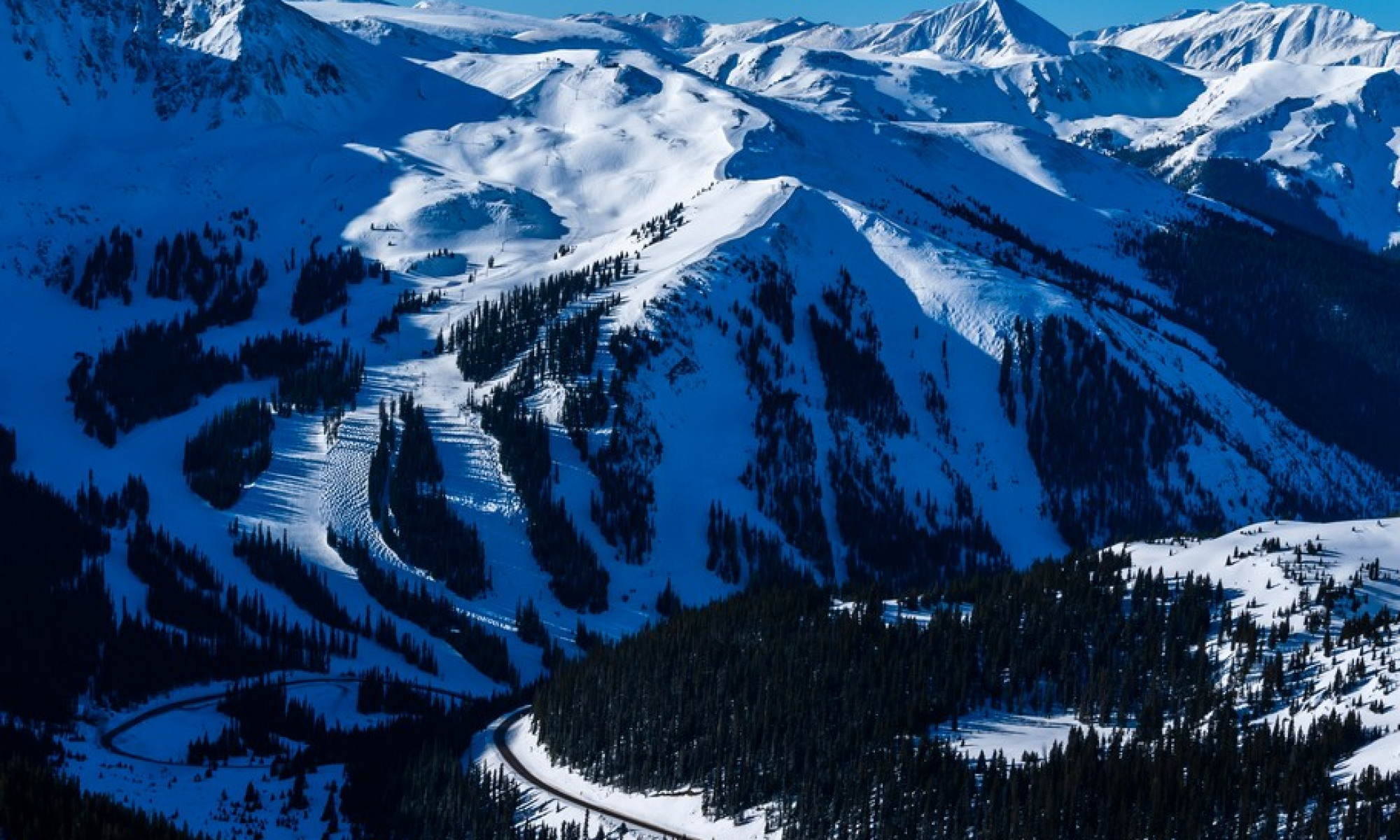 THE IKON PASS CONTINUES TO DELIVER – now adding Arapahoe Basin Ski Area to it's list of resorts