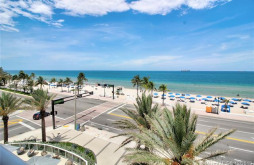 551 N Fort Lauderdale Beach Blvd #R501