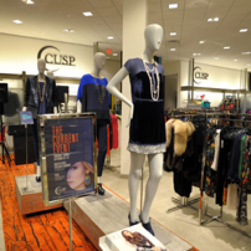 The Improved Neiman Marcus in Bal Harbour Florida