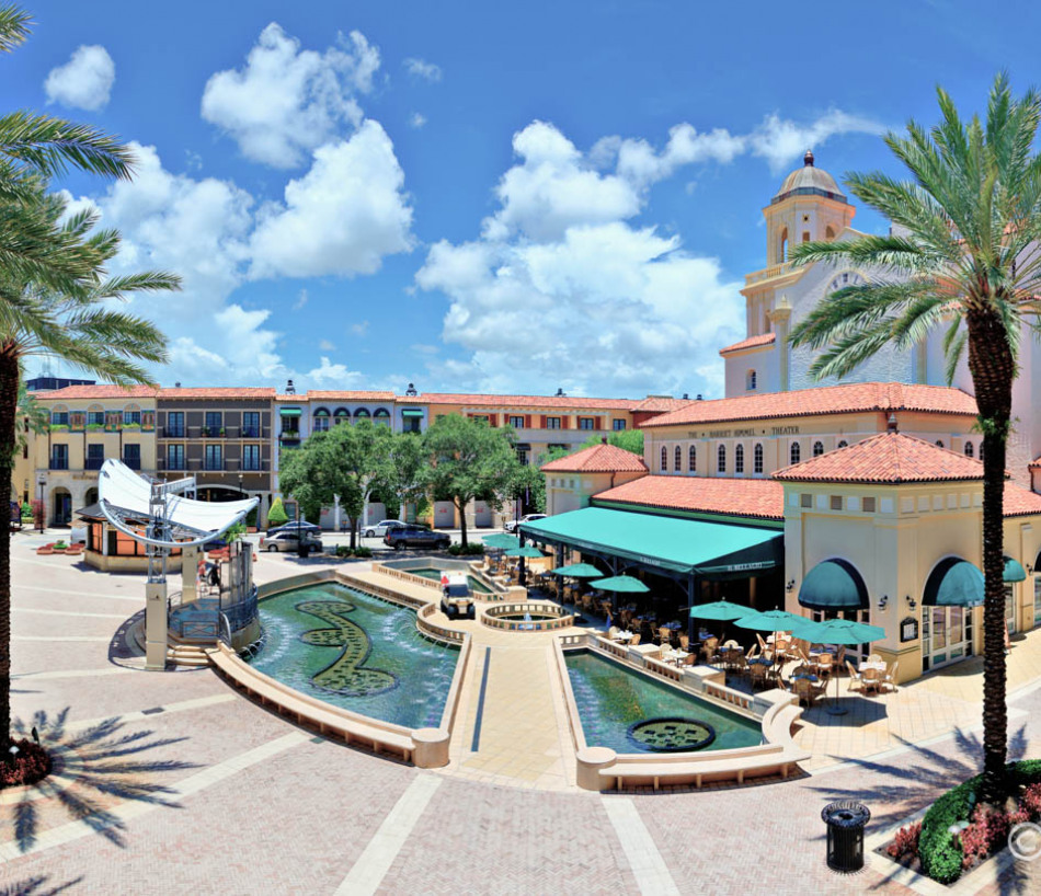 Jaxon Park a new intimate community in West Palm Beach