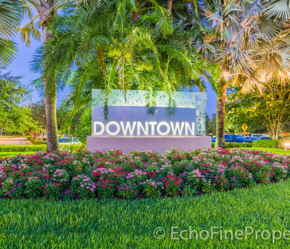 Coming Soon! New luxurious community La Terre at Avenir, Palm Beach Gardens