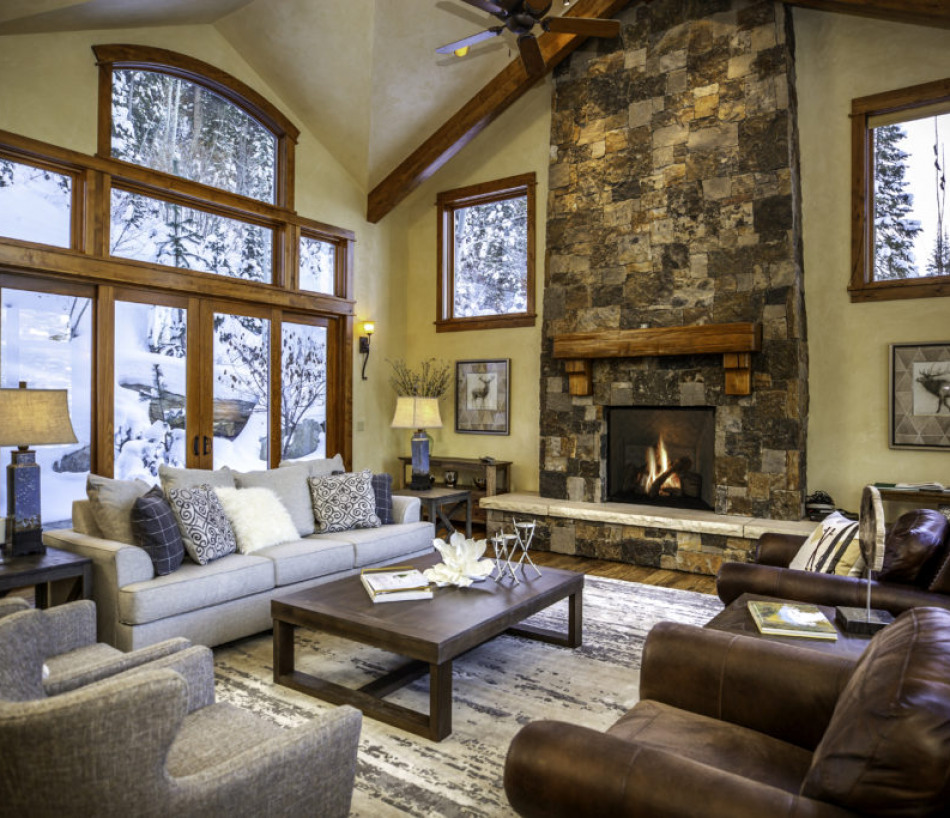 Staging Brings Attention for Homes