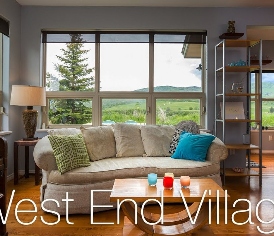 WEST END VILLAGE – $729,000