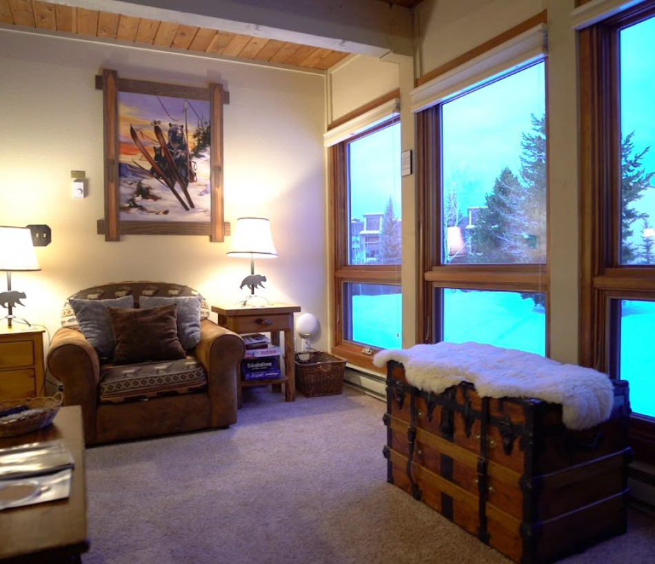 The Lodge @ Steamboat Springs 3 BED | 3 BATH | $545,000