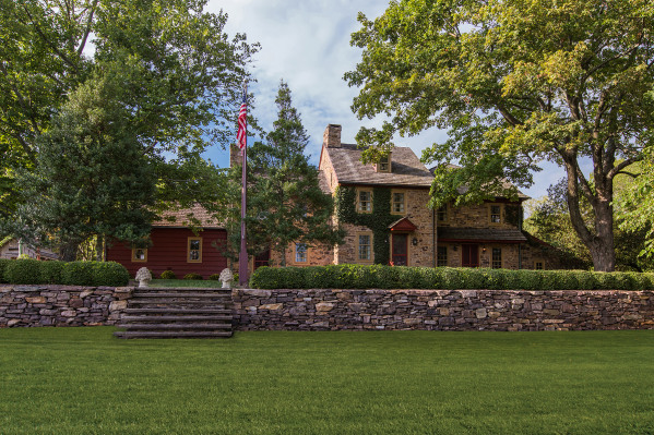 4439 Mcneal Road, Carversville PA