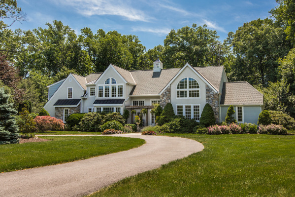 6025 Stoney Hill Road, New Hope PA