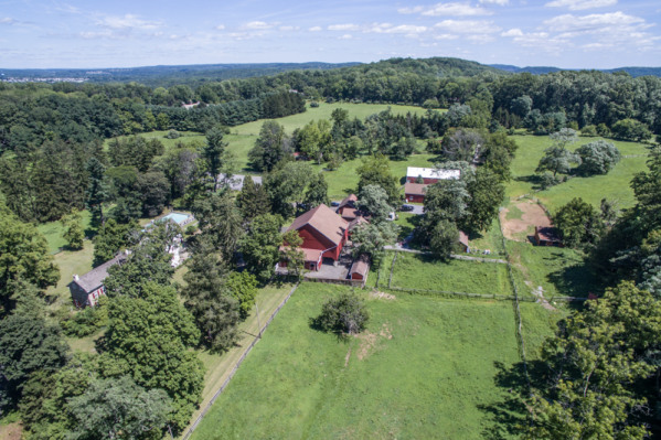 6020 Lower Mountain Road, New Hope PA
