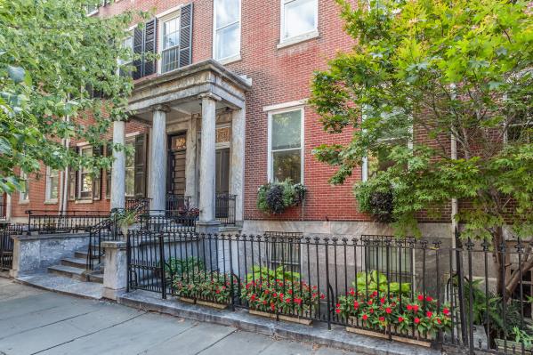 926 Spruce Street, Philadelphia PA