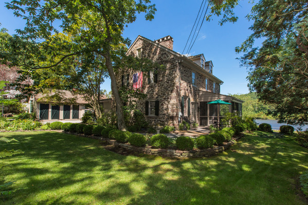 3924 River Road, Lumberville PA