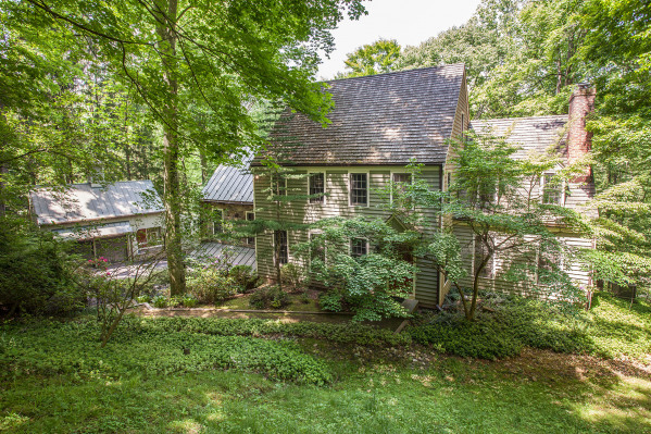 6357 Old Carversville Road, New Hope PA