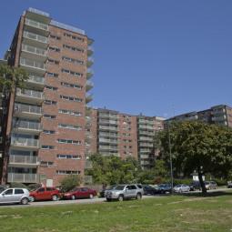 100 Memorial Drive Apartments