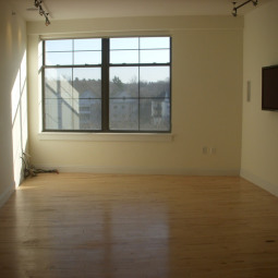 110 Cypress Street Lofts