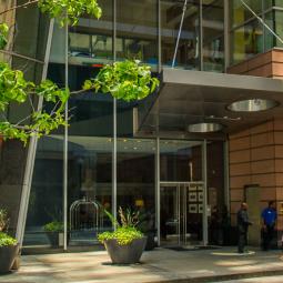 Ritz Carlton Condominiums