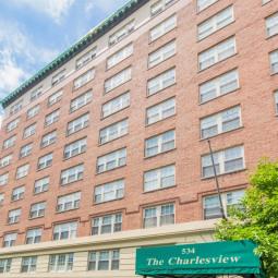 The Charlesview