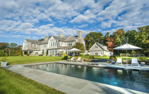 20 Juniper Road, Darien, CT 06820
