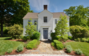 1 Sill Lane, Old Lyme, CT 06371
