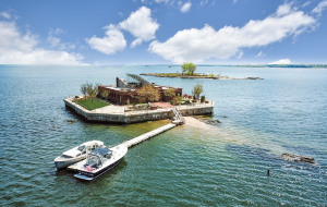 1 Columbia Island, New Rochelle, NY 10805