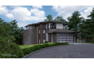 Beautiful New Construction in Lake Oswego