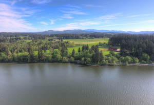 Lacamas Lake Opportunity