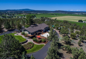 Prineville Estate on Acreage