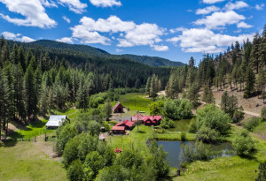 Lakin Springs Ranch - Prineville, OR