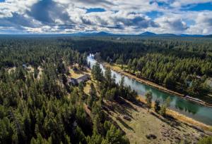 Deschutes River Frontage