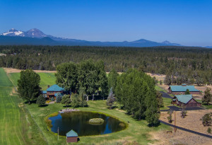 Box S Ranch - Bend, OR