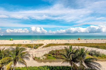 Home for Sale at 321 Ocean Dr #400, Miami Beach FL 33139