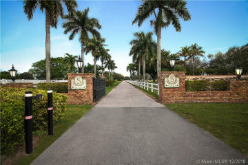 Home for Sale at 15990 Griffin Rd, Southwest Ranches FL 33331