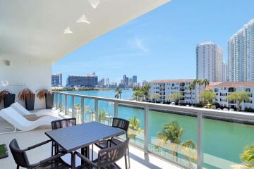 Home for Sale at 3250 NE 188th St #306, Aventura FL 33180