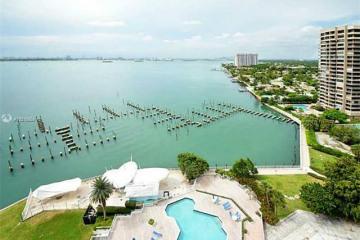 Home for Sale at 11111 Biscayne Blvd #10E, Miami Beach FL 33181