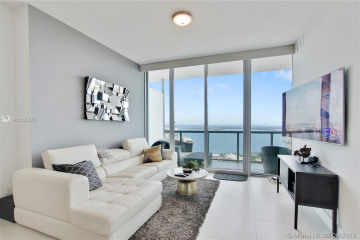 Home for Sale at 888 Biscayne Blvd #5005, Miami FL 33132