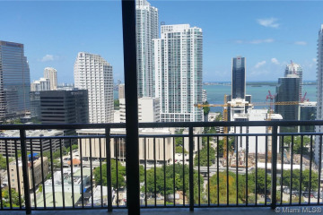 Home for Sale at 999 SW 1st Ave #2402, Miami FL 33130
