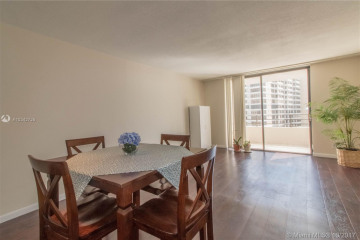 Home for Sale at 600 Three Islands Blvd #1614 #1614, Hallandale FL 33009