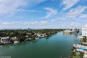 Home for Sale at 5700 Collins Ave #15E, Miami Beach FL 33140