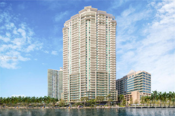 Home for Sale at N 411 New River Dr E #2303, Fort Lauderdale FL 33301