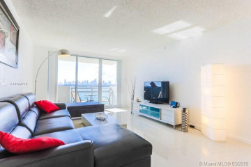 Home for Sale at 1500 Bay Rd #820S, Miami Beach FL 33139