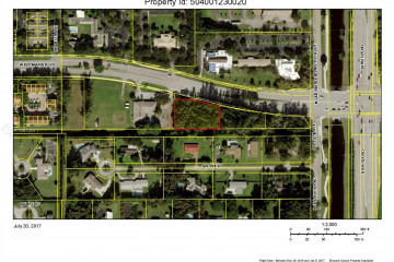 Home for Sale at 0 W Broward Blvd, Plantation FL 33325