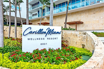 Home for Sale at 6801 Collins Ave #1004, Miami Beach FL 33141