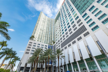 Home for Sale at 185 SW 7th St #2602, Miami FL 33130