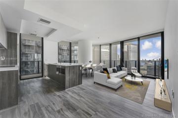 Home for Sale at 801 S Miami Ave #2305, Miami FL 33131