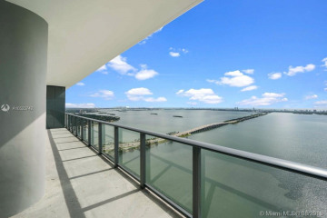Home for Sale at 3131 NE 7th Ave #5101, Miami FL 33137